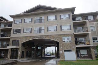 Main Photo: 114 1520 HAMMOND Gate in Edmonton: Zone 58 Condo for sale : MLS®# E4137496