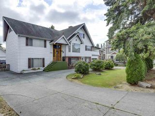 Main Photo: 7540 NO. 2 Road in Richmond: Granville House for sale : MLS®# R2330769