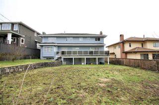 Photo 19: 7257 PANDORA Street in Burnaby: Westridge BN House for sale (Burnaby North)  : MLS®# R2330975