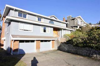 Photo 2: 7257 PANDORA Street in Burnaby: Westridge BN House for sale (Burnaby North)  : MLS®# R2330975