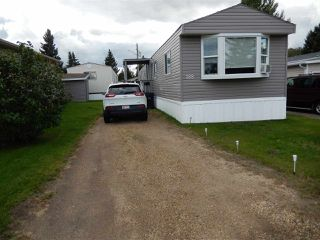 Main Photo: 188 305 CALAHOO Road: Spruce Grove Mobile for sale : MLS®# E4140868