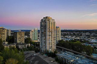 """Main Photo: 2201 4888 BRENTWOOD Drive in Burnaby: Brentwood Park Condo for sale in """"FITZGERALD"""" (Burnaby North)  : MLS®# R2334778"""