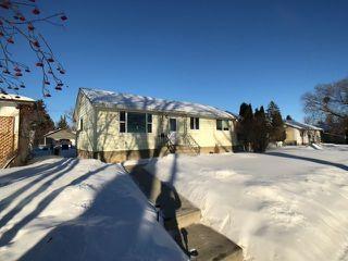 Main Photo: 13556 123A Avenue in Edmonton: Zone 04 House for sale : MLS®# E4141996