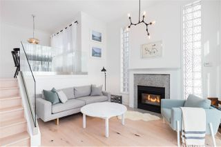 """Main Photo: 106 2577 WILLOW Street in Vancouver: Fairview VW Townhouse for sale in """"Willow Gardens"""" (Vancouver West)  : MLS®# R2338247"""