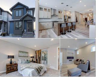 Main Photo: 11446 123 Street in Edmonton: Zone 07 House for sale : MLS®# E4142987