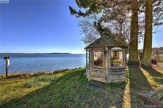 Photo 2: 9235 LOCHSIDE Drive in NORTH SAANICH: NS Bazan Bay Land for sale (North Saanich)  : MLS®# 405560