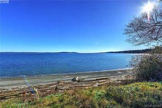 Photo 1: 9235 LOCHSIDE Drive in NORTH SAANICH: NS Bazan Bay Land for sale (North Saanich)  : MLS®# 405560