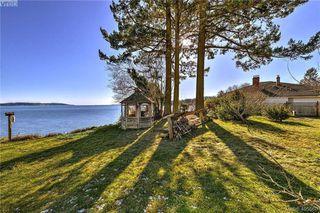 Photo 3: 9235 LOCHSIDE Drive in NORTH SAANICH: NS Bazan Bay Land for sale (North Saanich)  : MLS®# 405560