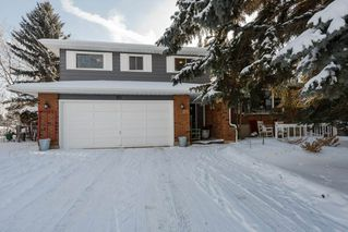 Main Photo: 90 MANOR Drive: Sherwood Park House for sale : MLS®# E4143881