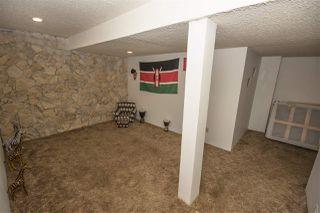 Photo 18: 6 WOODVALE Village in Edmonton: Zone 29 Townhouse for sale : MLS®# E4144877