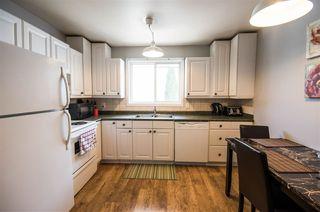 Photo 5: 6 WOODVALE Village in Edmonton: Zone 29 Townhouse for sale : MLS®# E4144877