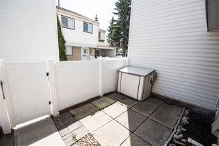 Photo 19: 6 WOODVALE Village in Edmonton: Zone 29 Townhouse for sale : MLS®# E4144877