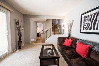 Photo 8: 6 WOODVALE Village in Edmonton: Zone 29 Townhouse for sale : MLS®# E4144877