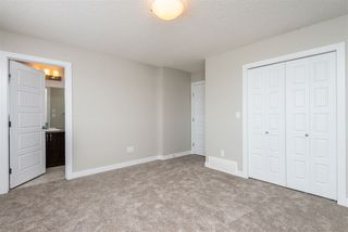 Photo 21: 20939 95 Avenue in Edmonton: Zone 58 House Half Duplex for sale : MLS®# E4145885