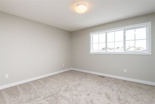 Photo 19: 20939 95 Avenue in Edmonton: Zone 58 House Half Duplex for sale : MLS®# E4145885