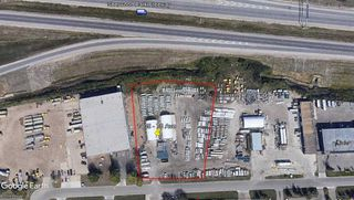 Main Photo: 1404 78 Avenue in Edmonton: Zone 42 Land Commercial for sale : MLS®# E4146369