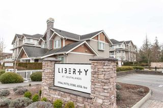 "Main Photo: 410 19388 65 Avenue in Surrey: Clayton Condo for sale in ""The Liberty - Clayton Hill"" (Cloverdale)  : MLS®# R2346499"