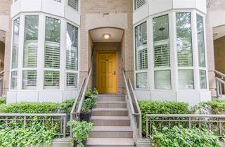 """Main Photo: T25 888 BEACH Avenue in Vancouver: Yaletown Townhouse for sale in """"888 Beach"""" (Vancouver West)  : MLS®# R2347370"""