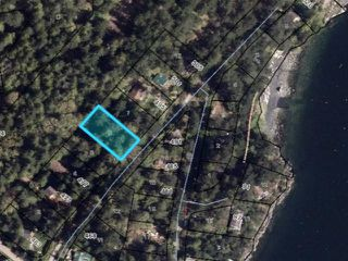 "Photo 2: Lot 6 GAVIN: Keats Island Home for sale in ""Eastbourne"" (Sunshine Coast)  : MLS®# R2348010"