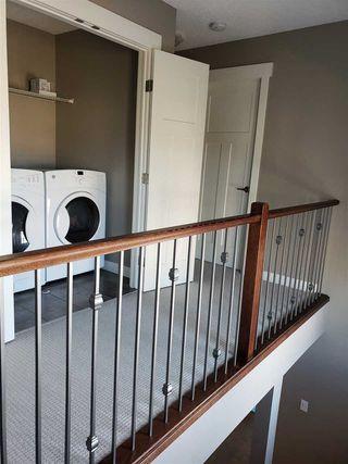 Photo 18: 3004 HARVEY Crescent in Edmonton: Zone 58 House Half Duplex for sale : MLS®# E4148670