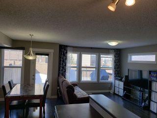 Photo 2: 3004 HARVEY Crescent in Edmonton: Zone 58 House Half Duplex for sale : MLS®# E4148670