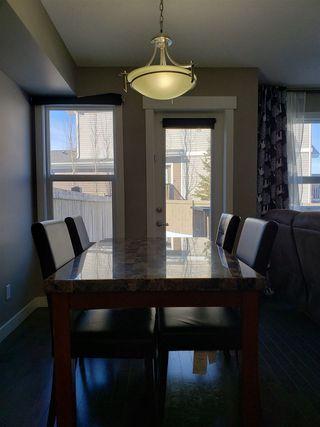 Photo 10: 3004 HARVEY Crescent in Edmonton: Zone 58 House Half Duplex for sale : MLS®# E4148670