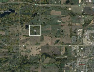 Main Photo: Range Road 12 TWP Rd 533: Rural Parkland County Land Commercial for sale : MLS®# E4148689