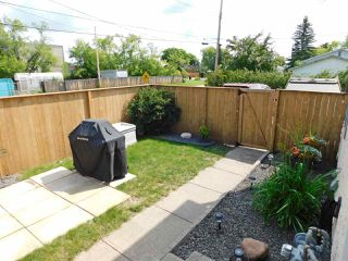 Photo 28: 5 4839 50 Street: Gibbons Townhouse for sale : MLS®# E4148911