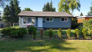 Photo 1: 12427 113 Avenue in Surrey: Bridgeview House for sale (North Surrey)  : MLS®# R2357569