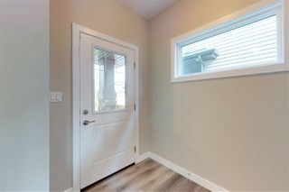 Photo 2: 8544 CUSHING Place in Edmonton: Zone 55 House Half Duplex for sale : MLS®# E4151840