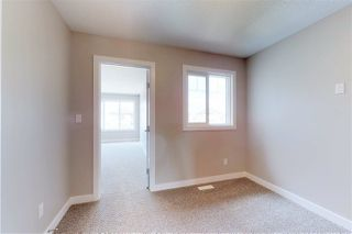 Photo 24: 8544 CUSHING Place in Edmonton: Zone 55 House Half Duplex for sale : MLS®# E4151840