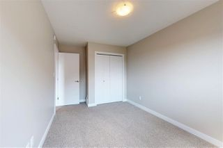 Photo 21: 8544 CUSHING Place in Edmonton: Zone 55 House Half Duplex for sale : MLS®# E4151840