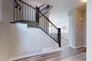 Photo 3: 8544 CUSHING Place in Edmonton: Zone 55 House Half Duplex for sale : MLS®# E4151840