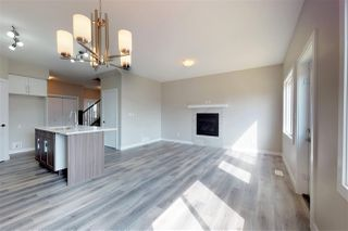 Photo 8: 8544 CUSHING Place in Edmonton: Zone 55 House Half Duplex for sale : MLS®# E4151840