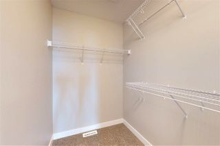 Photo 20: 8544 CUSHING Place in Edmonton: Zone 55 House Half Duplex for sale : MLS®# E4151840