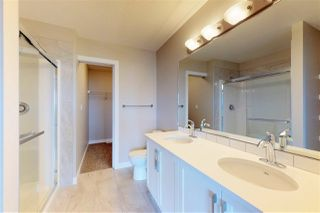 Photo 18: 8544 CUSHING Place in Edmonton: Zone 55 House Half Duplex for sale : MLS®# E4151840