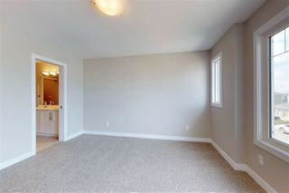 Photo 17: 8544 CUSHING Place in Edmonton: Zone 55 House Half Duplex for sale : MLS®# E4151840