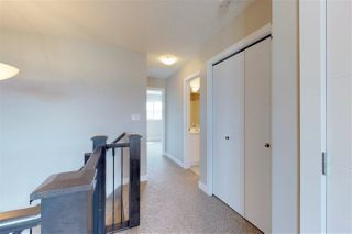 Photo 15: 8544 CUSHING Place in Edmonton: Zone 55 House Half Duplex for sale : MLS®# E4151840