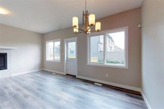 Photo 5: 8544 CUSHING Place in Edmonton: Zone 55 House Half Duplex for sale : MLS®# E4151840