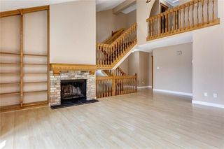 Photo 5: 1260 RANCHVIEW Road NW in Calgary: Ranchlands Detached for sale : MLS®# C4239414