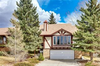 Photo 1: 1260 RANCHVIEW Road NW in Calgary: Ranchlands Detached for sale : MLS®# C4239414