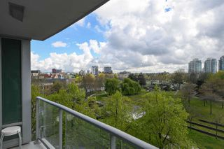 Photo 2: 610 58 KEEFER Place in Vancouver: Downtown VW Condo for sale (Vancouver West)  : MLS®# R2360744