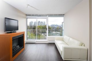 Photo 4: 610 58 KEEFER Place in Vancouver: Downtown VW Condo for sale (Vancouver West)  : MLS®# R2360744