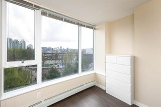Photo 10: 610 58 KEEFER Place in Vancouver: Downtown VW Condo for sale (Vancouver West)  : MLS®# R2360744