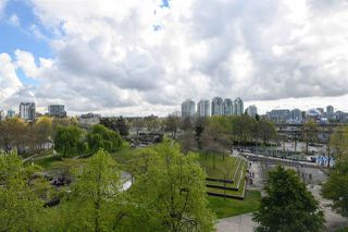 Main Photo: 610 58 KEEFER Place in Vancouver: Downtown VW Condo for sale (Vancouver West)  : MLS®# R2360744
