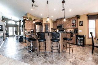 Photo 9: 5 GREENFIELD Bay: Fort Saskatchewan House for sale : MLS®# E4153132