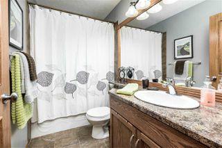 Photo 17: 5 GREENFIELD Bay: Fort Saskatchewan House for sale : MLS®# E4153132