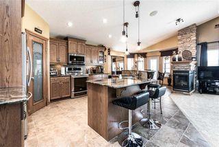 Photo 8: 5 GREENFIELD Bay: Fort Saskatchewan House for sale : MLS®# E4153132