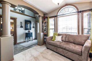Photo 3: 5 GREENFIELD Bay: Fort Saskatchewan House for sale : MLS®# E4153132