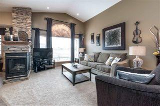 Photo 5: 5 GREENFIELD Bay: Fort Saskatchewan House for sale : MLS®# E4153132